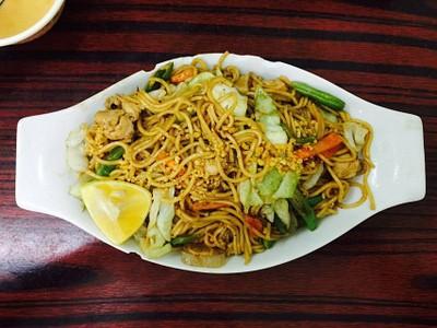 Chinoy Restaurant