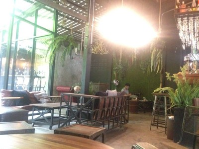 Light House Kafe Creation