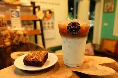 โอ๊ะโอ๋ เบเกอรี่ แอนด์ ค๊อฟฟี่ (็OHAO Bakery & Coffee) ชนแดน
