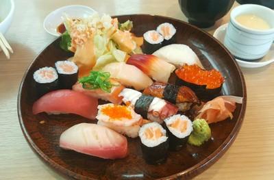 Kasa Japanese Restaurant (ร้านอาหารญี่ปุ่นคาสะ)