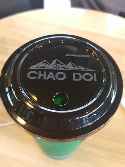 Chao Doi Coffee & Bubble Tea ปั้มแก๊สLPG บายพาส บ้านสวน ชลบุรี