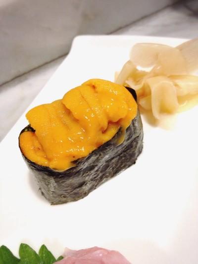 Uni Sushi##1