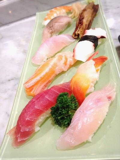 Sushi Set B##1