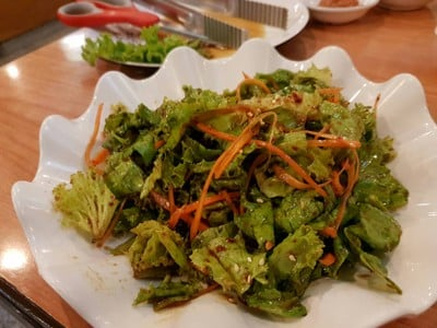 San Nae Deul Hansik Korean B.B.Q. Restaurant