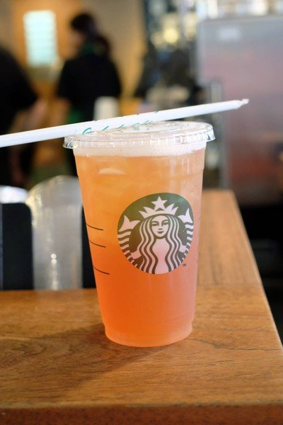 Starbucks (สตาร์บัคส์) บ้านชาติ