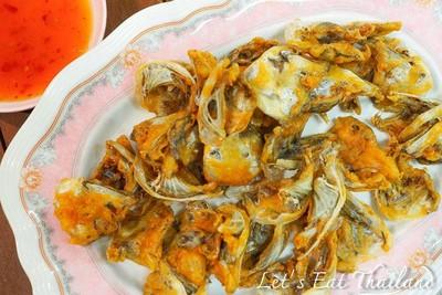 ล้านปลาทูรวย หัวหินซอย58
