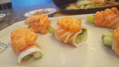 RIT Japanese Food ถนน อิสรภาพ