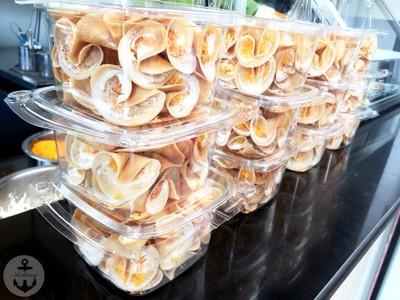 ขนมไทยแม่ศรีเรือน The Rest Area (แม่ศรีเรือน)