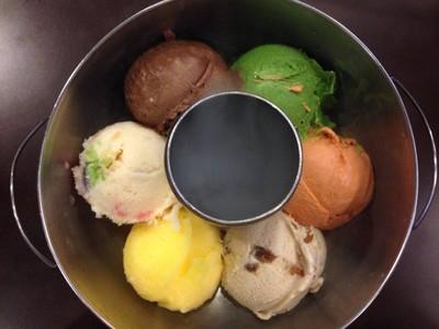 ไอติมหม้อไฟ (Tongue Fun Ice cream) เทอมินอล 21
