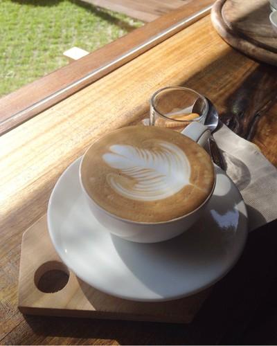 กอบกาแฟ