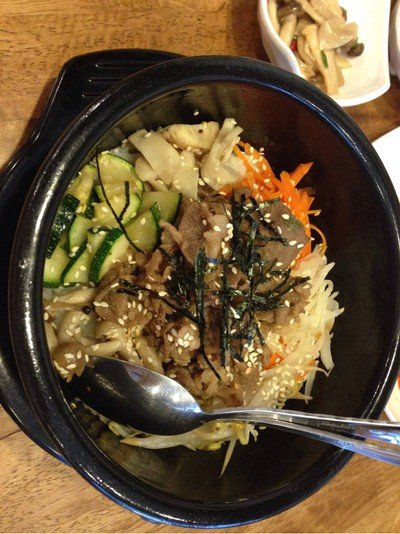 The Bab Korean Bistro