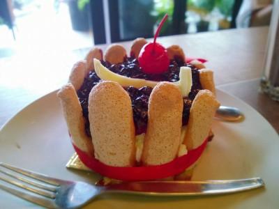Cafe Del Sol (คาเฟ่ เดลซอล)