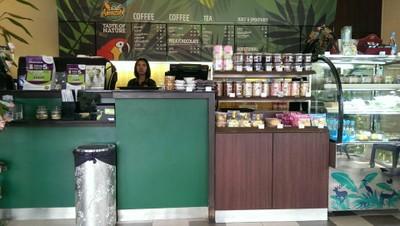Cafe Amazon (คาเฟ่ อเมซอน)
