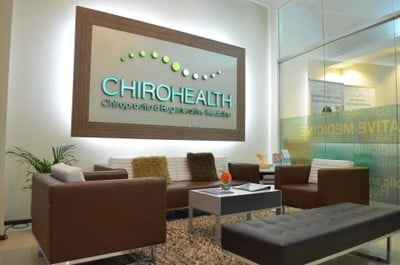 Chirohealth Bangkok (ไคโรเฮลท์)