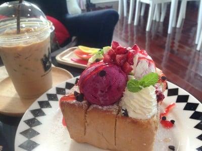 Danus' Cafe