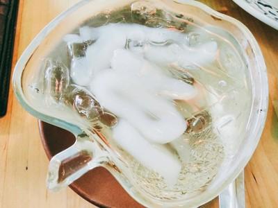 ลูกตาลลอยแก้ว