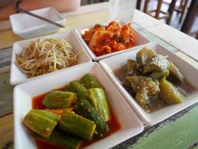 Jang Teo Korean Restaurant