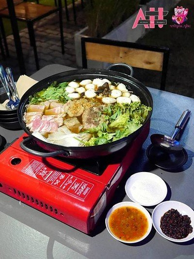 Wooyoung Korean Noodle