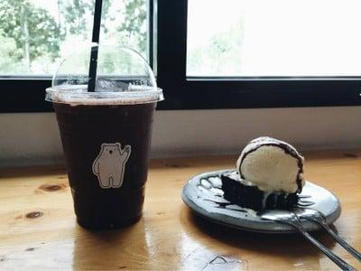 Polar Polar Cafe