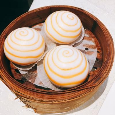 ซาลาเปาไข่เค็มลาวา (3 ชิ้น)##1