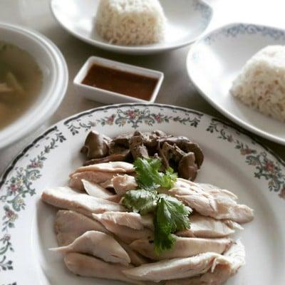 สุนทรีย์ข้าวมันไก่ (Soontree Kowmunkai)