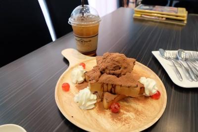 GalaHouse cafe&restaurant สำนักงานใหญ่
