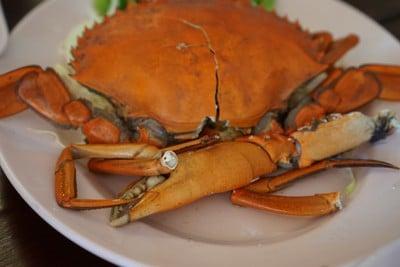 Jojo Seafood (โจโจ้ ซีฟู๊ด) ระยอง