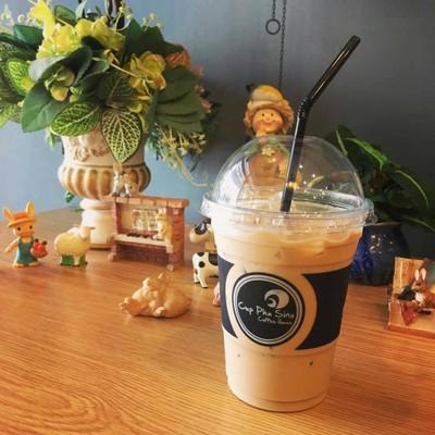 Cup Phu Sino Coffee House