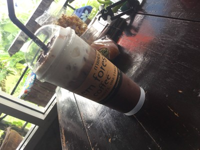 Gem Forest Coffee กาแฟสด ปัว