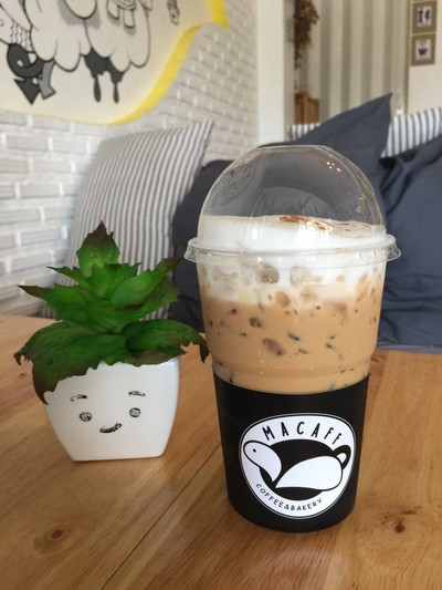 Macaff Coffee