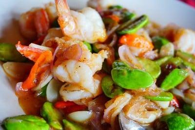 ปากน้ำซีฟู้ด (Paknam Seafood)