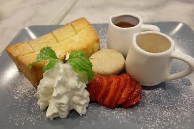 La Glace desserts & eatery