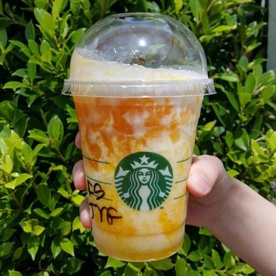 Starbucks Odean HDY