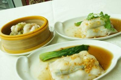 ภัตตาคารเชียงการีล่า (Shangarila Restaurant) Thanya Park