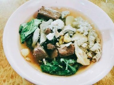 ราชาบะหมี่เกี๊ยว (Racha Bahmee Giaw)