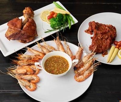 อันดามันซีฟู๊ด (Andaman Seafood)