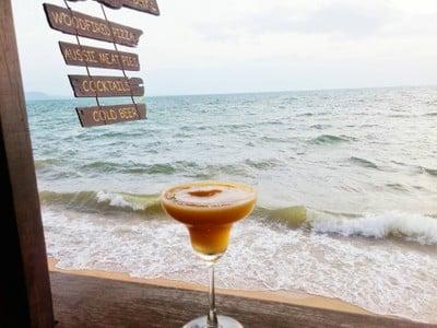 Drifters Beach Cafe