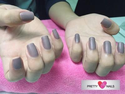 Prettynails (Prettynails) แจ้งวัฒนะ ซอย 28