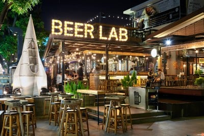 Beer Lab Chiangmai