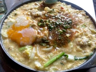 จิว สุกี้กะทะร้อน (Jiw Suki)