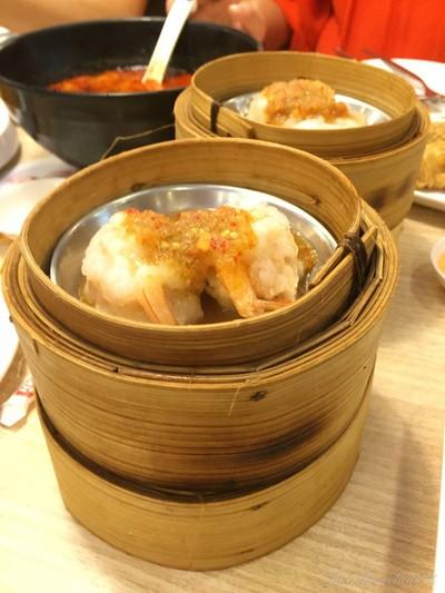 Hongkong Noodle สยามสแควร์