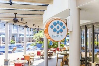 Bubbles Restaurant