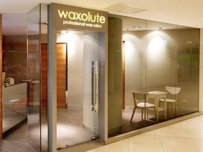 Waxolute (แว๊กโซลูท) สยามพารากอน