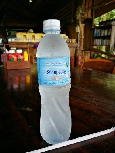 น้ำแร่