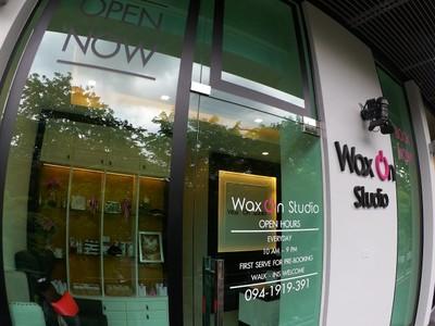 Wax On Studio (แว็กซ์ออนสตูดิโอ) สุขุมวิท 26