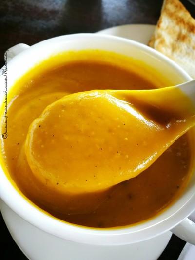 ซุปฟักทอง