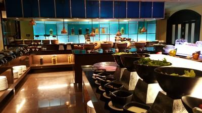 ห้องอาหาร ปทุมมาศ (Patummat Restaurant) โรงแรมสุโกศล