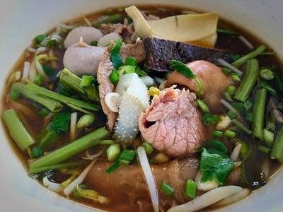 กอเต็กเชียง 2 (Ko Tek Chiang 2 Restaurant) ประชาชื่น - วงศ์สว่าง
