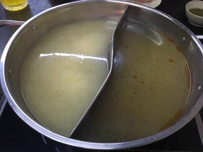 น้ำซุปมิโสะ - ซาเต