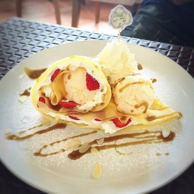 Vanilla Sweet Cafe'